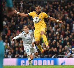 Paso a paso: el polémico penal que le dio al Madrid la posibilidad del gol de la clasificación