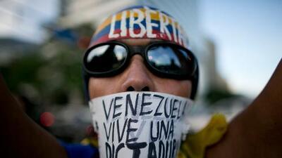 ¿Por qué sigue siendo tan grave lo que pasa en Venezuela?