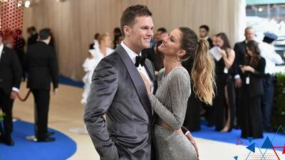 Tom Brady es un mandilón, según Omar