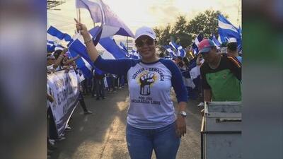 Cárcel para los manifestantes, libertad para los policías que les disparan: la represión en Nicaragua llega a los juzgados