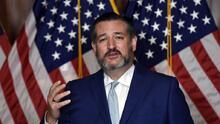 Más de $5 millones logra reunir Ted Cruz en los primeros tres meses de este 2020 para su campaña de reelección