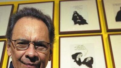 Fallece emblemático caricaturista venezolano Pedro León Zapata