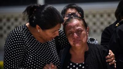 Guatemala decreta estado de sitio en 22 municipios tras el asesinato de tres militares