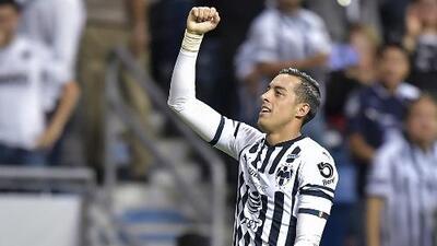 Rogelio Funes Mori, uno de los máximos goleadores del fútbol mexicano de los últimos años