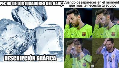 Memes de la remontada de Liverpool contra Barcelona para pasar a la Final de Champions