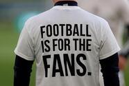 Superliga Europea: los fans hacen tendencia el #SuperligaOut