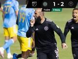 Inter Miami logra voltereta espectacular con goles de los hermanos Higuaín