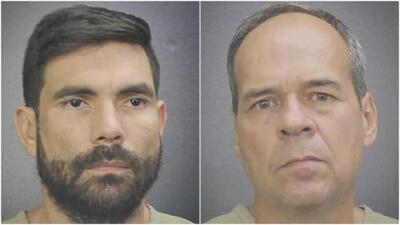 Dos venezolanos son acusados de contrabando de oro tras descubrirse un cargamento escondido en la avioneta en la que viajaron