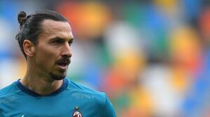Zlatan Ibrahimovic se expone a una sanción que podría retirarle del futbol