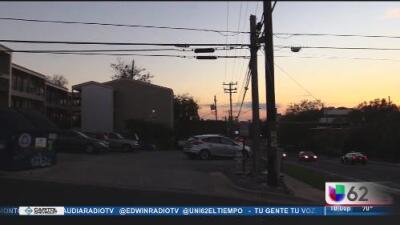 Alertan sobre un sospechoso de asalto sexual prófugo en el este de Austin