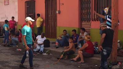 México calcula que este año recibirá el triple de peticiones de asilo respecto a 2018