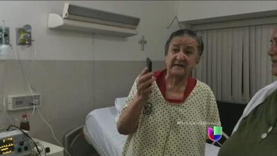 No han presentado cargos contra 'Mamá Rosa'