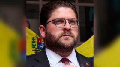 Gustavo Marcano asegura que habrá una apertura del registro consular para los venezolanos en EEUU