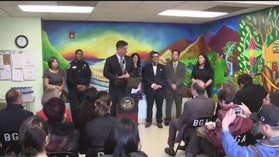 Autoridades de San Francisco anuncian ayuda financiera para asesoría legal a víctimas de redadas