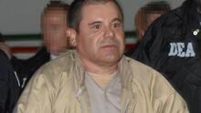 'El Chapo' teme contraer el coronavirus y pregunta por la vacuna