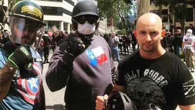 Grupo de choque convoca a protesta contra indocumentados en el sur de California