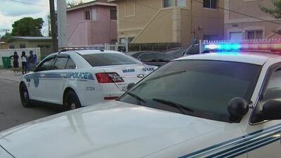 Autoridades buscan al conductor señalado de atropellar a un menor de edad en el noroeste de Miami