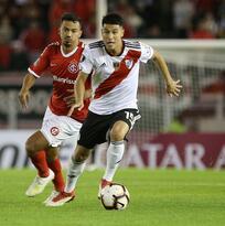 Inter Miami habría hecho una oferta en firme por figura de River Plate