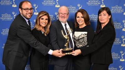Univision Noticias gana un Emmy por investigación de El Chapo