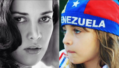 Más tiernas y cerca que nunca, Mónica Spear y su hija se abrazan en foto inédita compartida en su cumpleaños 33