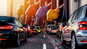 Esto debes saber sobre el aumento del precio de la gasolina en California a partir del 1 de julio