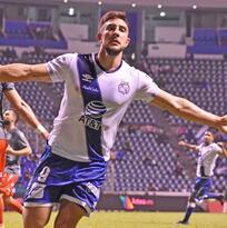 ¿Otro goleador de Liga MX a MLS? Lucas Cavallini cerca de dejar al Puebla para llegar a Vancouver