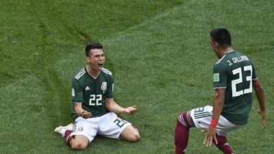 México vs Alemania, el gol de Hirving Lozano y el sueño del que nadie quiere despertar