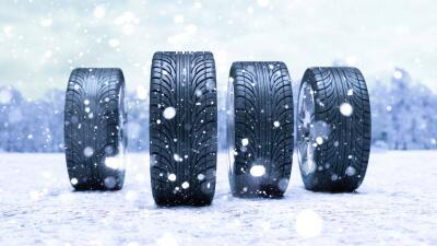Cuál es el neumático de invierno que más les conviene a ti y a tu vehículo