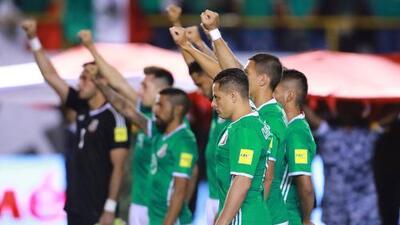 Cómo ver México vs. Bélgica EN VIVO amistoso FIFA