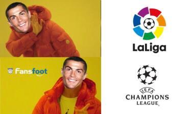 Los memes más divertidos de la Champions con Cristiano, Neymar y más protagonistas