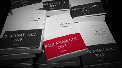 ¿Quién fue Anaïs Nin? Aquí 10 cosas por las que escandalizó al mundo.
