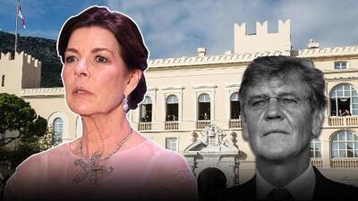 Carolina de Mónaco: la historia de una princesa que todavía no logra ser feliz para siempre