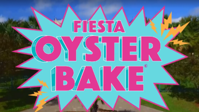Fiesta Oyster Bake Tejano line up schedule