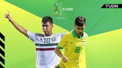 México tiene rival… Lista la Final del Mundial Sub-17