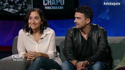La creadora de la serie 'El Chapo' nos cuenta cómo ve al personaje principal