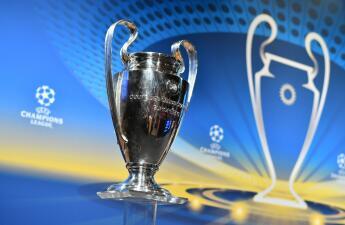 El sorteo de las semifinales de la Champions deja una final adelantada