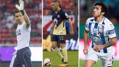 Termina el Régimen de Transferencias de la Liga MX del Clausura 2018