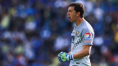 Boca Juniors insiste en llevarse a Agustín Marchesín