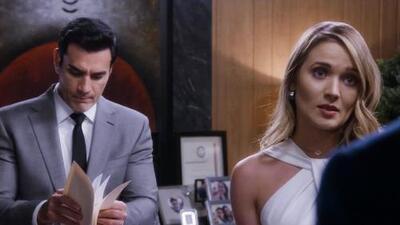Resumen de 'Por amar sin ley' capítulo 85 - Segunda temporada