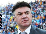 Presidente de la Federación Búlgara renuncia por escándalo de racismo