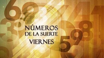 Virgo - Número de la suerte 27 de noviembre