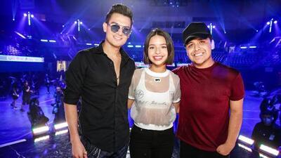 Ángela Aguilar, Christian Nodal y Pipe Bueno están listos para el homenaje a la música mexicana que ofrecerán en Premios Juventud