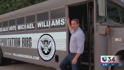 Indignación por campañas racistas entre candidatos republicanos por la gubernatura de Georgia