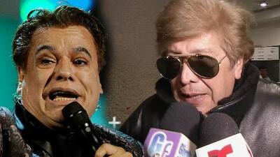 No vimos a Juan Gabriel el 15 de diciembre y el exmánager tiene nueva versión de su supuesta reaparición
