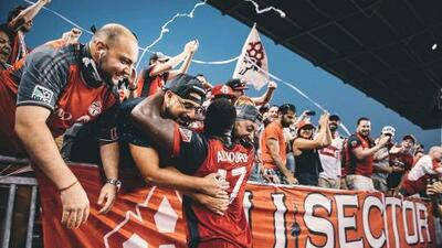 La redención de Jozy Altidore: El goleador de Toronto FC cumplió su palabra en otra gran final