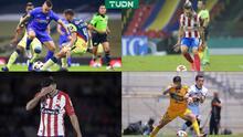 Si la Liga MX fuera europea, ¿Qué se pelearía en la recta final?