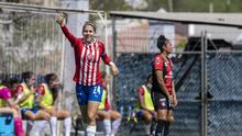 Hora, cómo y cuándo ver en vivo el América vs Chivas de la Liga MX Femenil