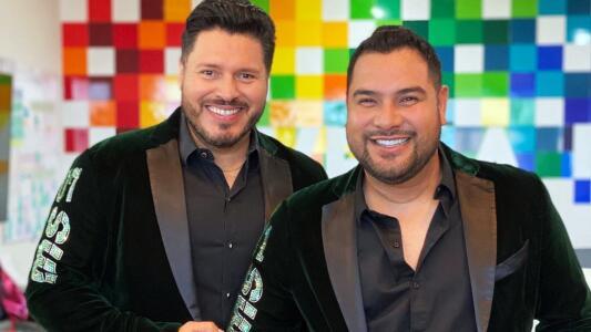 Integrantes de Banda MS explican si ahora cobran más por concierto y cuentan de sus próximas colaboraciones