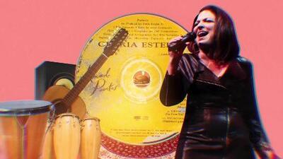 1996 | Te aseguramos que ese diciembre bailaste este tema de Gloria Estefan