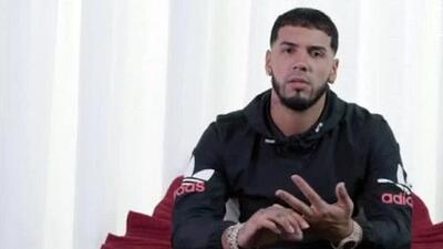 Anuel AA pide perdón a Puerto Rico por la controversial letra de una de sus canciones